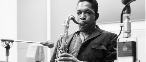 John Coltrane's 'Interstellar Space' at 50: Legacy of a Free-Jazz Masterpiece