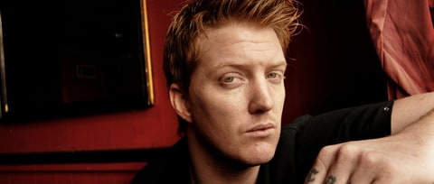 Josh Homme Sued for Alleged Assault by Autograph Seeker