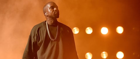Hear Kanye West, The-Dream's Steamy New Version of 'Bed'