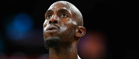 Kevin Garnett Retiring From Basketball