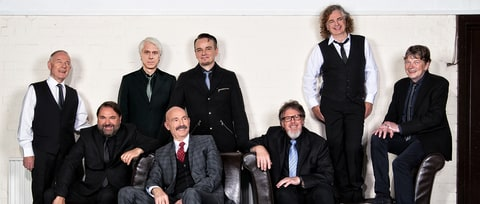 King Crimson's Bill Rieflin on Summer Tour, Bowie Cover, Band's Future
