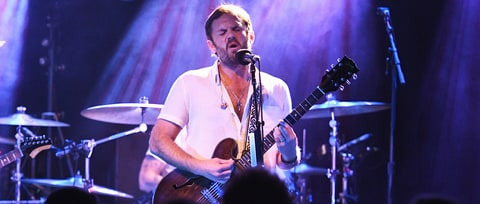 On the Charts: Kings of Leon Reign With 'Walls' at Number One