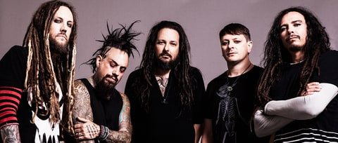 Review: Korn's 'The Serenity of Suffering' Is Ridiculously Heavy