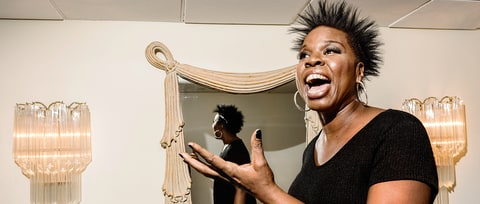 'SNL' Powerhouse Leslie Jones Set to Host 2017 BET Awards