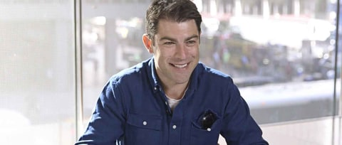 Watch 'New Girl' Star Max Greenfield Debunk Wild Fan Theories