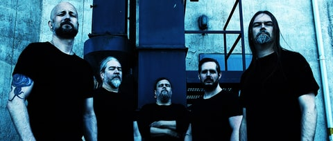 Hear Meshuggah's Mind-Bending New Song 'Born in Dissonance'