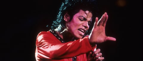 Michael Jackson Estate Refuses to Sanction Lifetime, Netflix Projects
