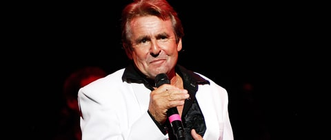 Flashback: Davy Jones Plays His Final Show With the Monkees
