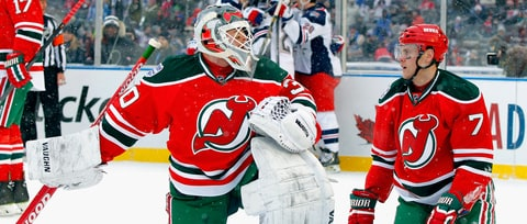 How New Jersey Devils Became Last Demonic Team in Pro Sports