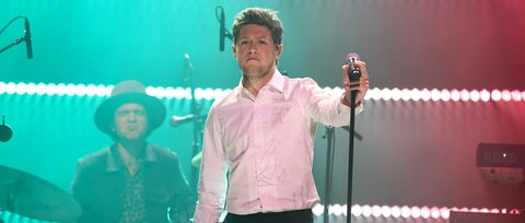 Watch Niall Horan's Buoyant New 'Slow Hands' Performance on 'Fallon'