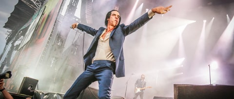 Nick Cave & the Bad Seeds Announce North American Tour