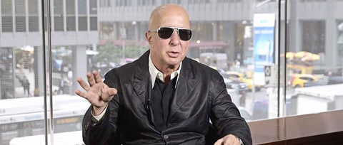 Watch Paul Shaffer Talk 'Late Show,' David Letterman's Genius