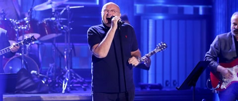 Watch Phil Collins, the Roots Energize 'In the Air Tonight' on 'Fallon'