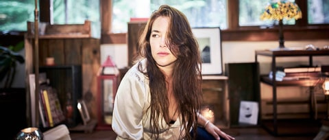 Watch Rachael Yamagata Break Free of a Bad Relationship in 'Over' Video