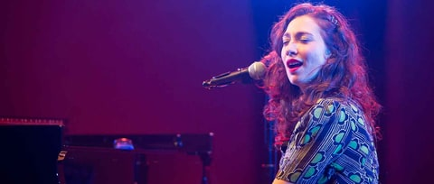 Regina Spektor Talks Colorful New LP, Why Trump is Like Voldemort
