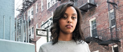 Inside Ruth B's Outspoken Debut