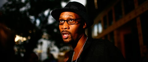 RZA Blasts Trump Muslim Ban on New Song About Refugee Crisis