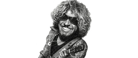 The Last Word: Sammy Hagar on James Brown, Trump, His Ideal Van Halen Reunion