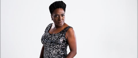 Sharon Jones Fights On: 'I Have Cancer; Cancer Don't Have Me'