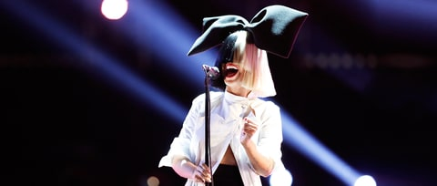 Hear Sia's Moving New Song 'Angel By the Wings'