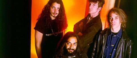Soundgarden Tease 'Badmotorfinger,' 'Ultramega OK' Reissues