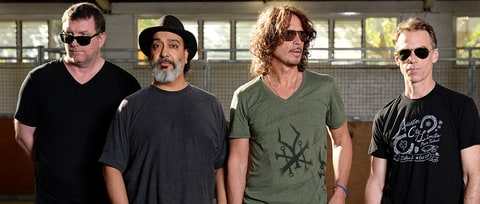 Soundgarden Finalize 'Ultramega OK' Remix for Reissue