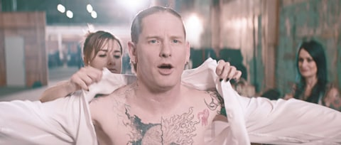Stone Sour Detail New 'Hydrograd' LP, Unveil 'Song #3' Video