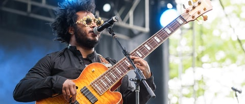 Hear Thundercat's Incisive New Song 'Bus in These Streets'