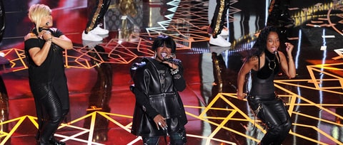 Watch Missy Elliott, TLC's Set From Taraji P. Henson's Holiday Special