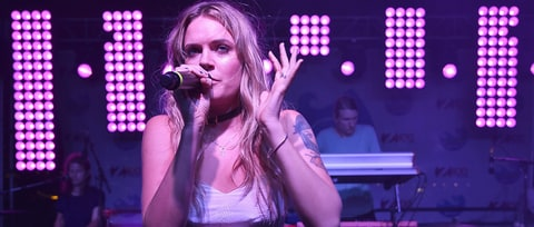 Tove Lo Plots 2017 'Lady Wood' Tour