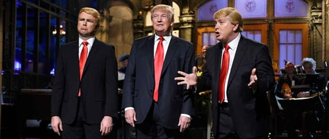 How 'SNL' Can Get Its Post-Trump Political Credibility Back