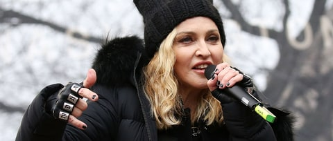 Madonna 'Ought To Be Arrested,' Says Newt Gingrich