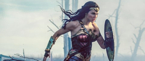 Why a Women's-Only 'Wonder Woman' Screening That Sparked Male Outrage Is Absolutely Vital