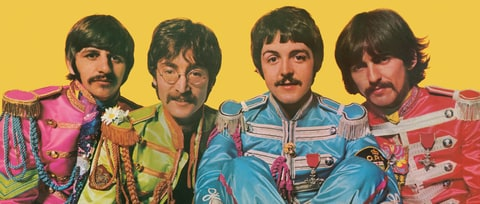 Review: The Beatles' 'Sgt. Pepper's' Anniversary Editions Reveal Wonders