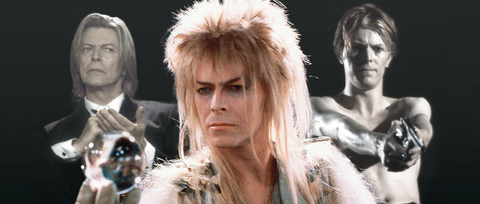 David Bowie: 25 of Artist's Most Unforgettable Onscreen Moments