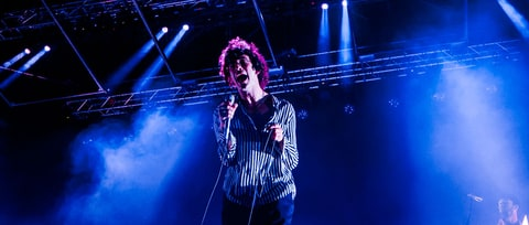 The 1975 Plot Fall Tour Across North America