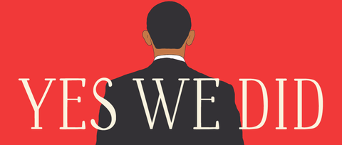 President Obama Bids Us Farewell: An Animated Speech