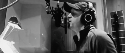 Hear Justin Moore's Futuristic 'Somebody Else Will'