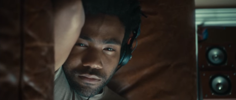 Watch Donald Glover in Montage-Styled New 'Atlanta' Trailer