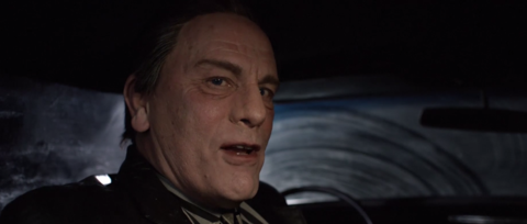 See John Malkovich Play Disturbing Frank Booth from 'Blue Velvet'