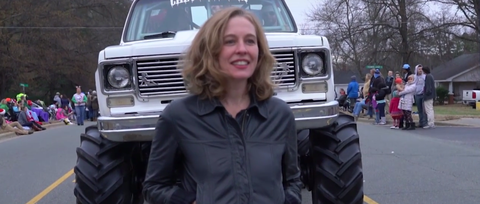 Watch Tift Merritt Crash a Parade in Rockwell-Esque New Video