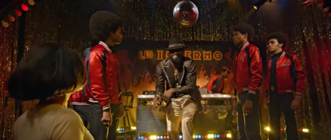 Watch the Lively New Trailer for 'The Get Down' Part II