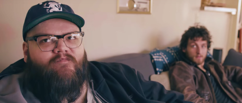 See John Moreland's Upbeat 'It Don't Suit Me (Like Before)' Video