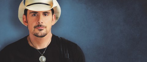 Review: Brad Paisley's 'Love and War' Is a Defiant Classic Rock Rewind