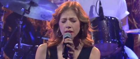 See Lake Street Dive's Soulful 'Close to Me' on 'Colbert'