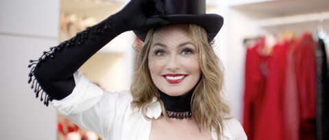 See Shania Twain's Vibrant 'Life's About to Get Good' Video