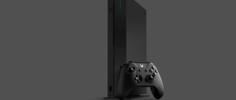 Xbox One X Pre-Order Details Announced, Project Scorpio Edition Unveiled