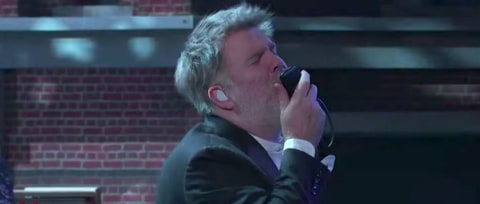 See LCD Soundsystem's Rousing Performance of 'Tonite' on 'Kimmel'