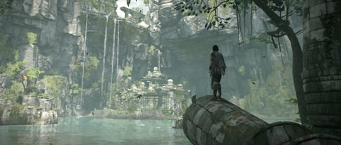 'Shadow of the Colossus' Remake Getting PS4 Pro Enhancements, Special Edition