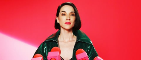 Review: St. Vincent Bites Back on Pop-Indebted 'Masseduction'